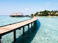Удивительные места мира, где мало туристов