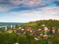 Самые маленькие города России