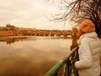 Пять причин почему я ненавижу Прагу