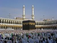 Чудеса Света: Саудовская Аравия, Мекка