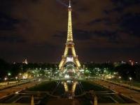 Легендарная Эйфелева башня и самые высокие здания мира