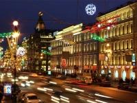 Петербург - самый красивый город России