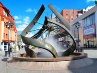 Чем интересен Екатеринбург