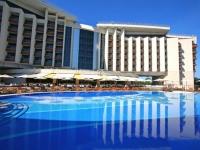 Топ-5. Самые лучшие отели черноморского побережья