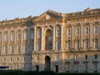 Королевский дворец в Казерте