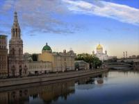 Москва Замоскворечье
