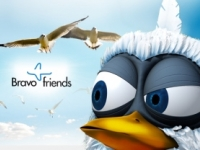 Bravofriends