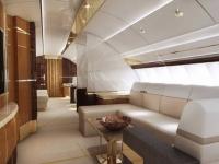 Самый роскошный самолет