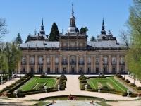 Самые красивые замки Испании