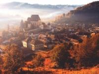 Самые красивые места Румынии