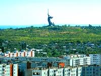 Достопримечательности Волгограда – отдыхаем в России