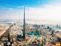 Дубай: Вчера и Сегодня