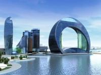 Футуристические отели будущего