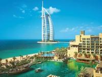 Почему стоит отдыхать в ОАЭ?