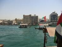 Сказочное путешествие в ОАЭ