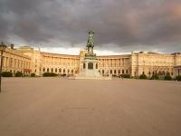 Лучше всего жить в Вене