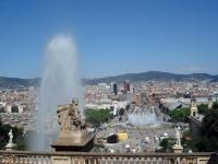 Жаркий 2012 год в Испании