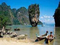 Таиланд лучший по SPA