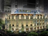 Chanel займется отелем Sofitel