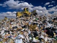 Горы мусора Севильи