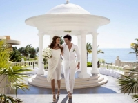 Таиланд имеет большой потенциал в свадебном туризме