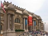 """В Нью-Йоркском музее """"Метрополитен"""" отменят выходные"""