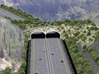 Мост для животных в Израиле