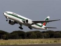 Alitalia теряет репутацию