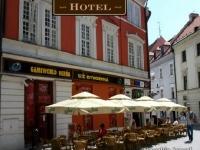Нелегальные отели в Испании