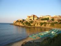 Цивилизация прошлого в Болгарии