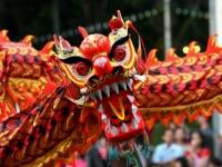 Главный государственный праздник в Тайланде