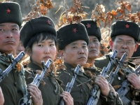 Северная Корея привлекает туристов