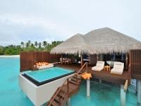 На Мальдивах откроется новый отель