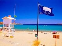 Испания стала лидером по количеству приобретенных голубых флагов