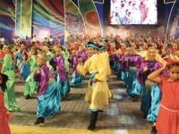 Начался фестиваль Краски Малайзии