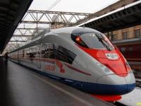 В России появятся новые железнодорожные магистрали
