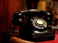 В Санкт-Петербурге открылся музей посвященный истории телефона