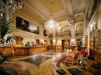 В Вене увеличилось число отелей класса Люкс
