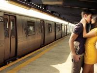 В пражском метро появятся вагоны для знакомств