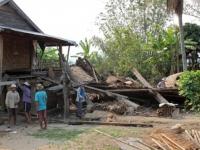 В Таиланде спасатели готовятся к землетрясению и цунами