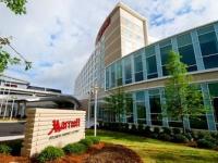 Лучший отель 2012 года расположился в аэропорту Атланты