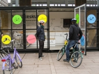 В Хельсинки появилось велосипедное турбюро