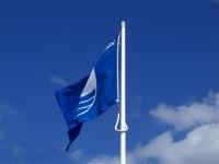Каталония вновь награждена голубыми флагами