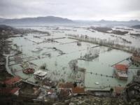 Хорватия готовится встретить наводнение