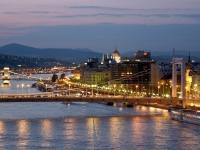 Будапешт отметит День Дуная