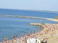 Пляжи Анапы получили разрешение на открытие