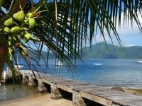 Для состоятельных гостей Бразилии станет доступен целый остров
