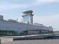В аэропорту Домодедово начались проблемы с питанием на борту