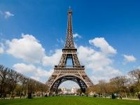 Эйфелева башня закрыта из-за забастовки