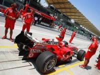 """Трасса Гран При """"Формула 1"""" может появиться в Пхукете"""